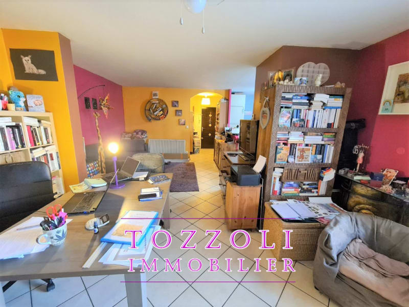Sale apartment Meyzieu 241500€ - Picture 8