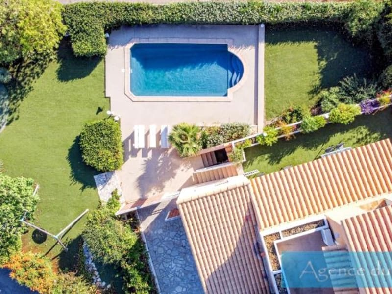 Vente de prestige maison / villa Cassis 1430000€ - Photo 1