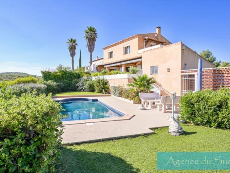 Vente de prestige maison / villa Cassis 1430000€ - Photo 2