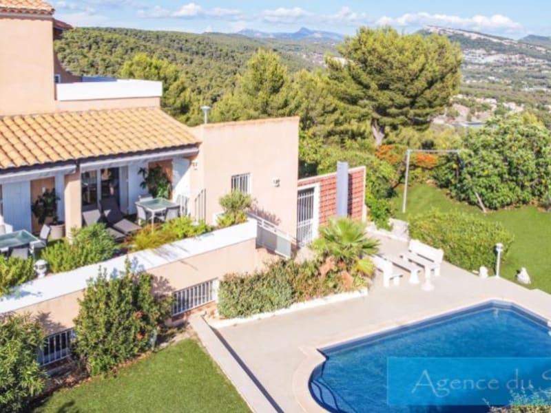 Vente de prestige maison / villa Cassis 1430000€ - Photo 3