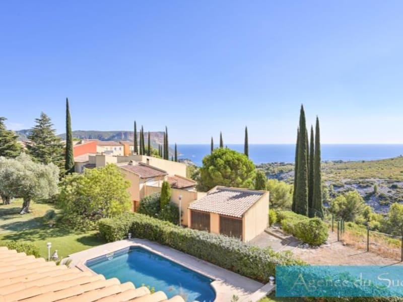 Vente de prestige maison / villa Cassis 1430000€ - Photo 5
