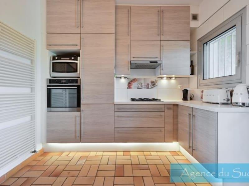 Vente de prestige maison / villa Cassis 1430000€ - Photo 6