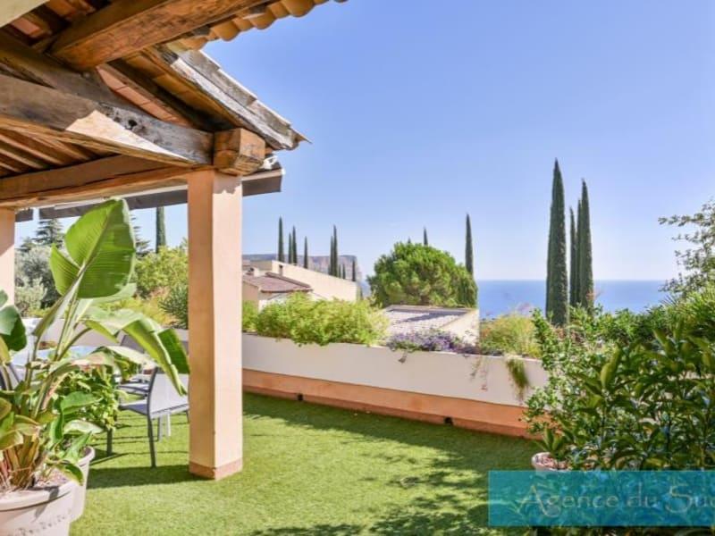 Vente de prestige maison / villa Cassis 1430000€ - Photo 7