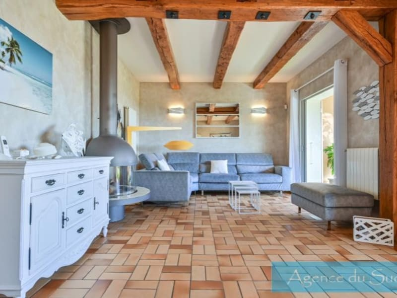 Vente de prestige maison / villa Cassis 1430000€ - Photo 8
