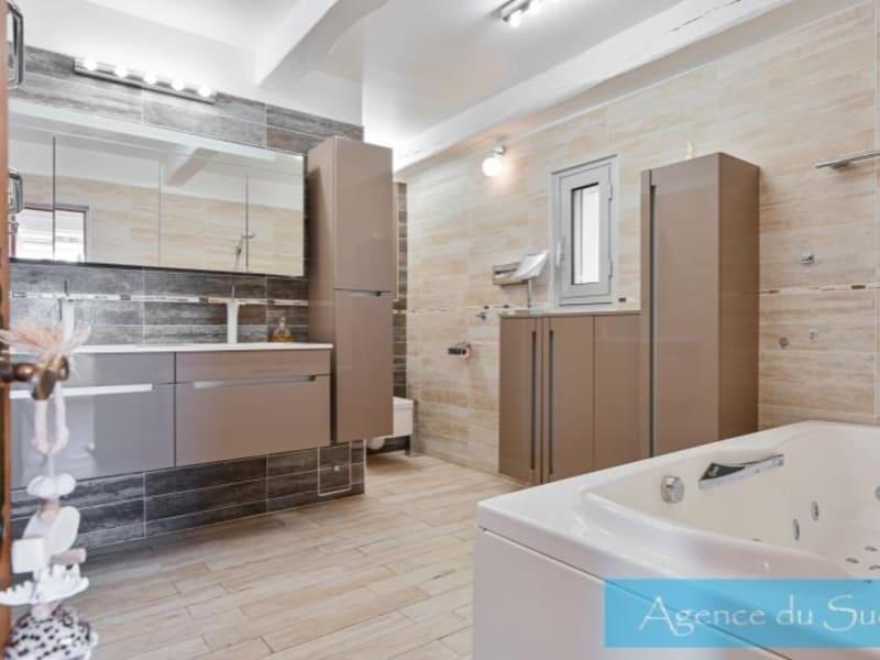 Vente de prestige maison / villa Cassis 1430000€ - Photo 9