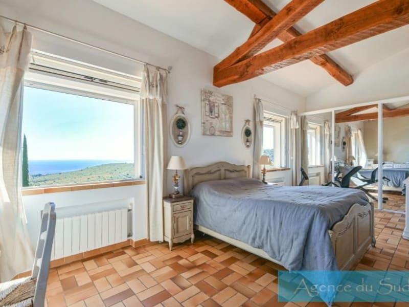 Vente de prestige maison / villa Cassis 1430000€ - Photo 10