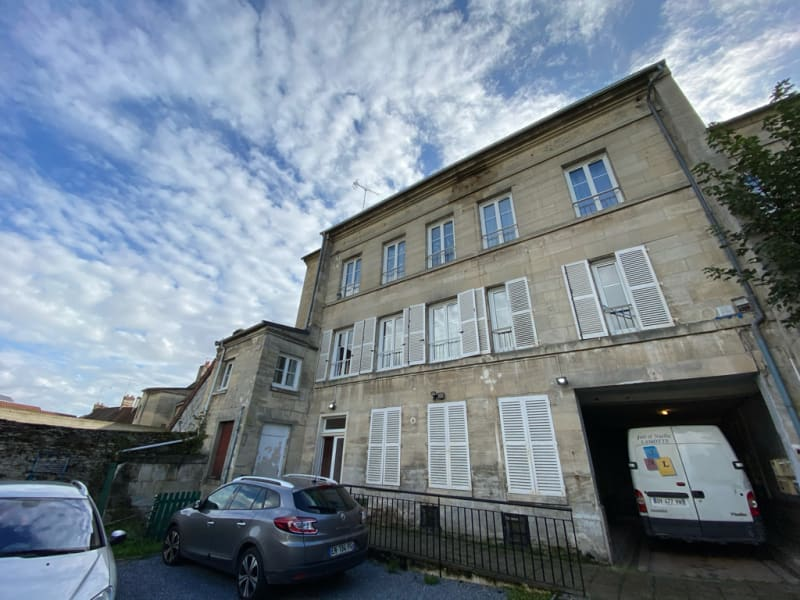 Location appartement Mouy 595€ CC - Photo 1