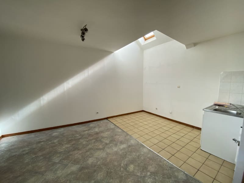 Location appartement Mouy 595€ CC - Photo 2