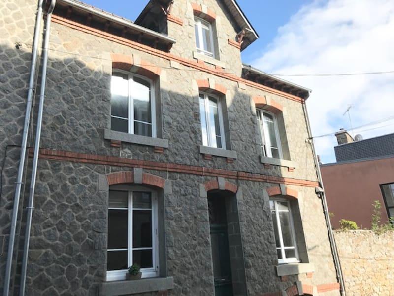 Vente appartement Saint brieuc 86920€ - Photo 1