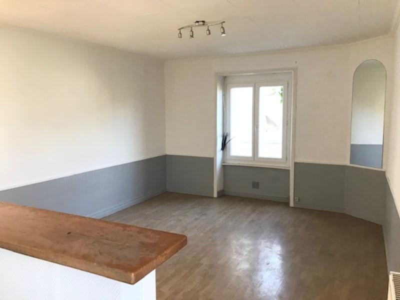 Vente appartement Saint brieuc 86920€ - Photo 2