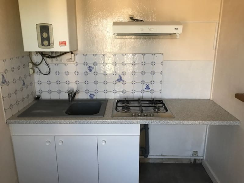 Vente appartement Saint brieuc 86920€ - Photo 3