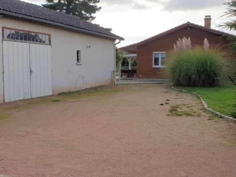 Sale house / villa Villerest 273000€ - Picture 1