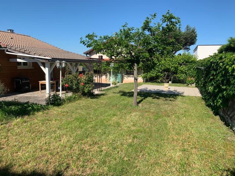Sale house / villa Villerest 273000€ - Picture 2