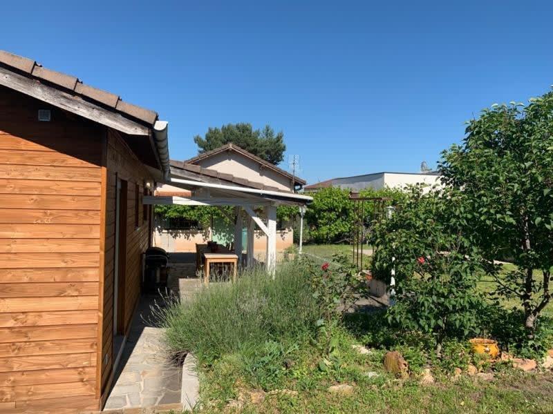 Sale house / villa Villerest 273000€ - Picture 7