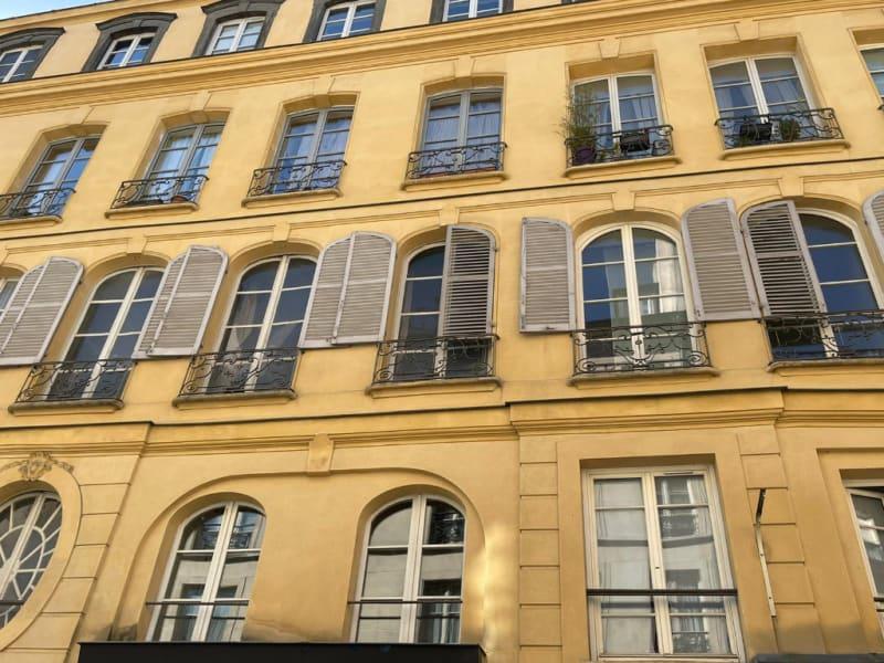 Sale apartment Versailles 160000€ - Picture 1