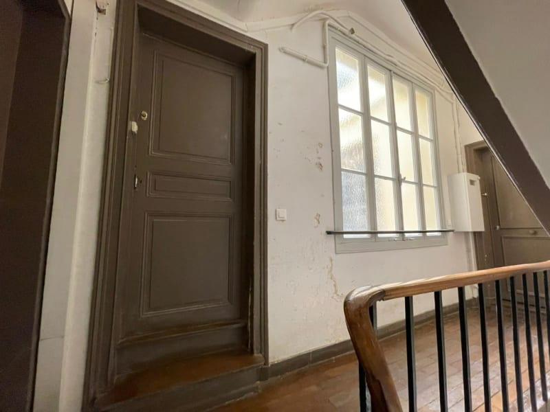 Sale apartment Versailles 160000€ - Picture 2