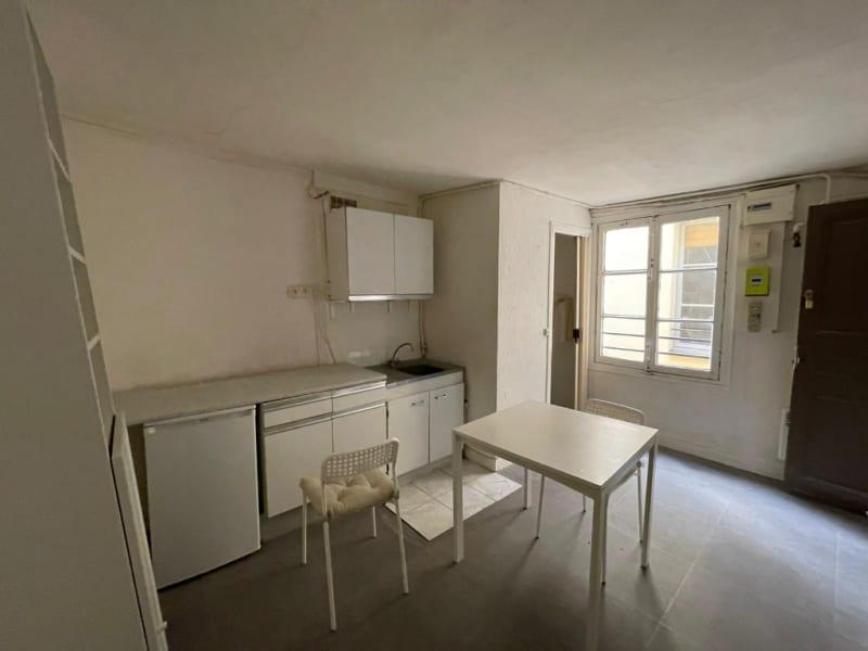 Sale apartment Versailles 160000€ - Picture 3