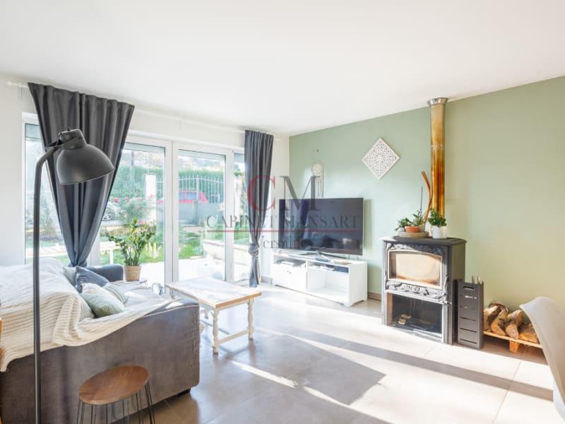 Sale house / villa Gambais 315000€ - Picture 1