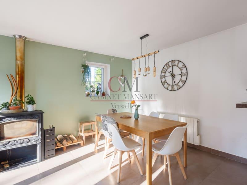 Sale house / villa Gambais 315000€ - Picture 2