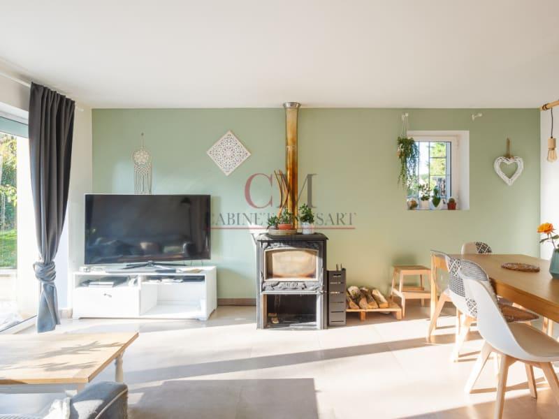 Sale house / villa Gambais 315000€ - Picture 3