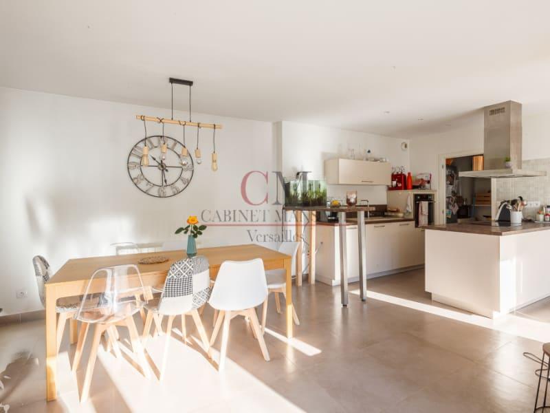 Sale house / villa Gambais 315000€ - Picture 4