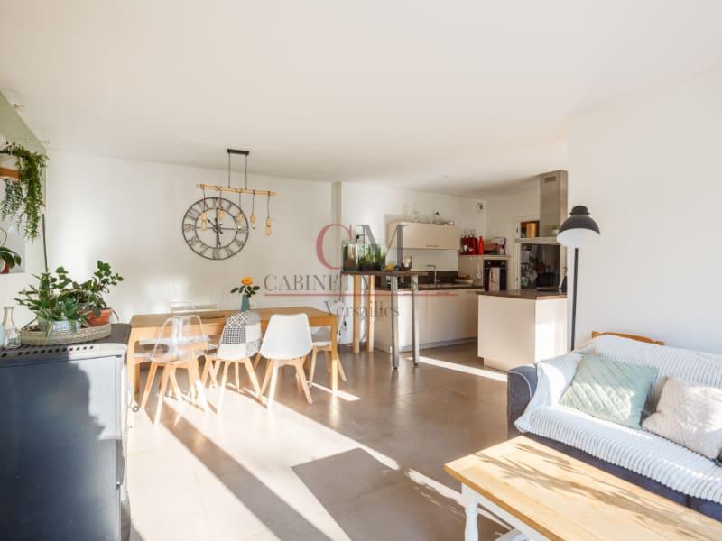 Sale house / villa Gambais 315000€ - Picture 5