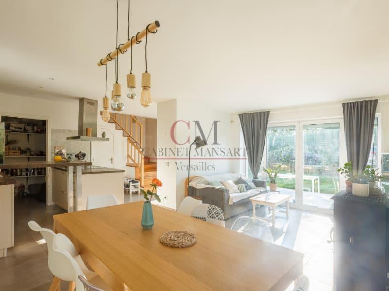 Sale house / villa Gambais 315000€ - Picture 7