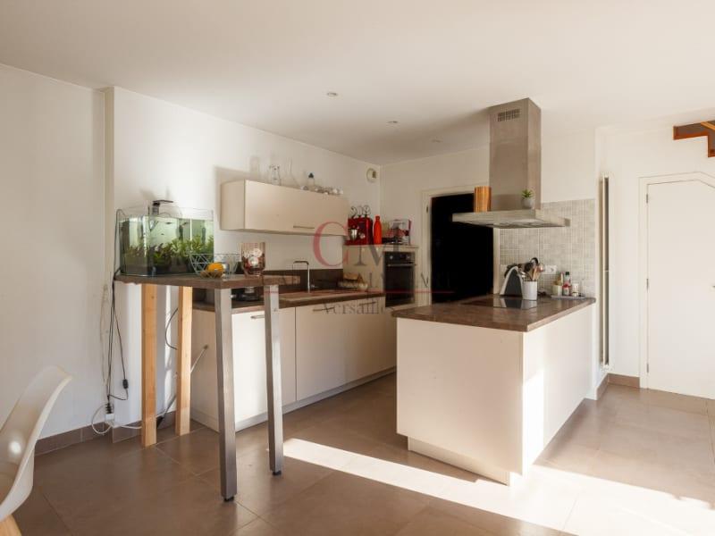 Sale house / villa Gambais 315000€ - Picture 8
