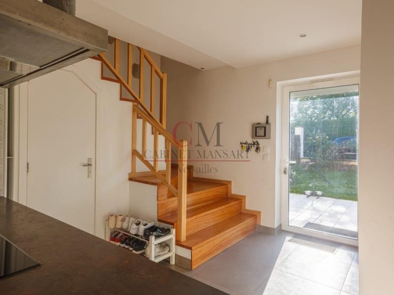 Sale house / villa Gambais 315000€ - Picture 10