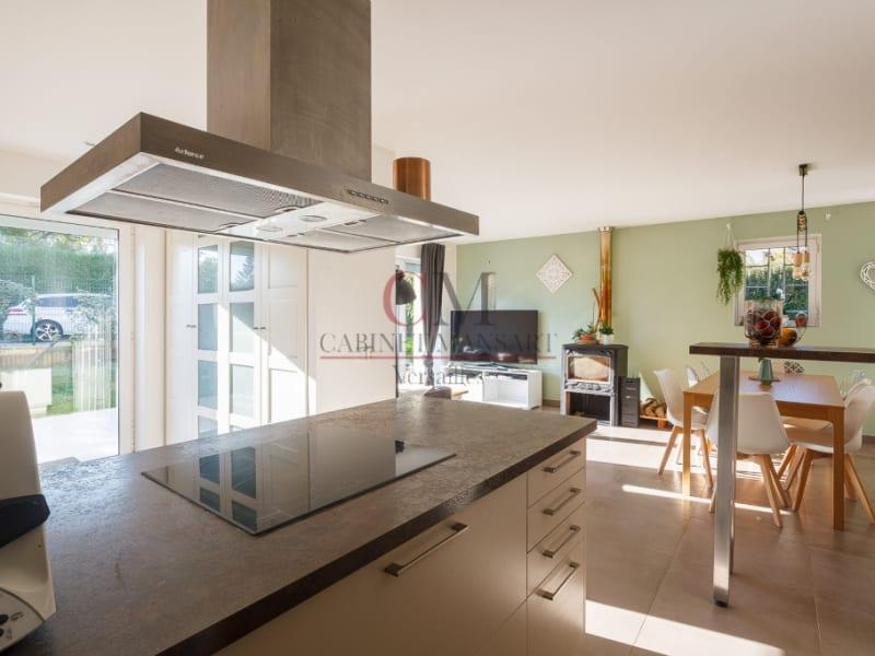Sale house / villa Gambais 315000€ - Picture 11