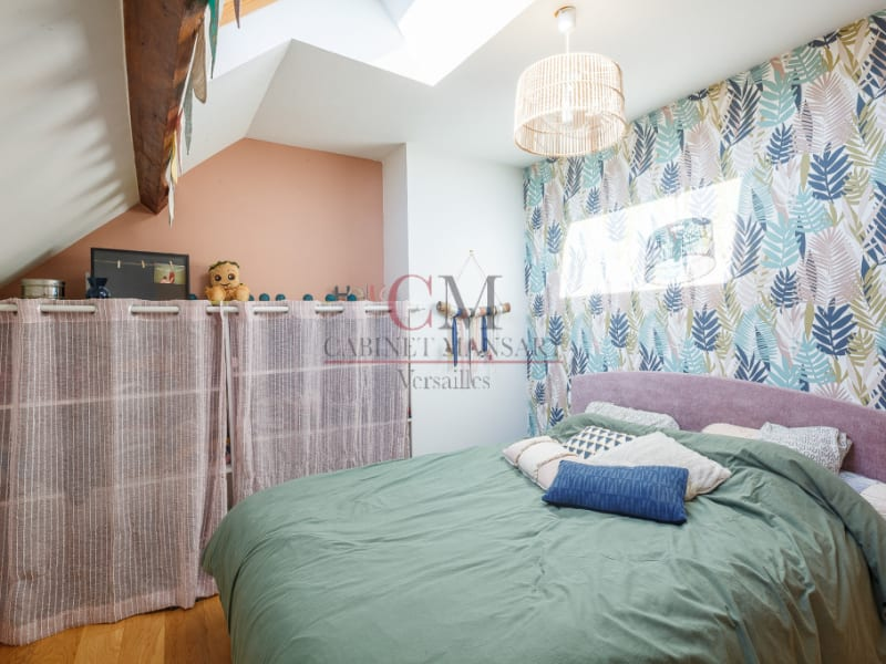 Sale house / villa Gambais 315000€ - Picture 12