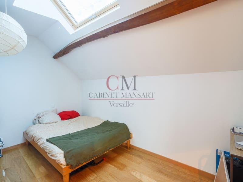 Sale house / villa Gambais 315000€ - Picture 13