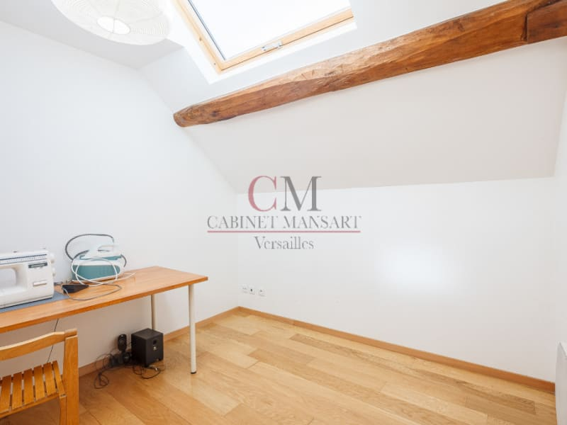 Sale house / villa Gambais 315000€ - Picture 15