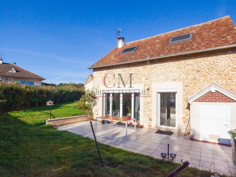 Sale house / villa Gambais 315000€ - Picture 16
