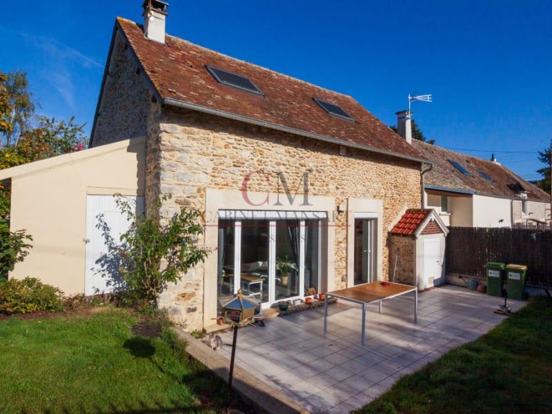 Sale house / villa Gambais 315000€ - Picture 17