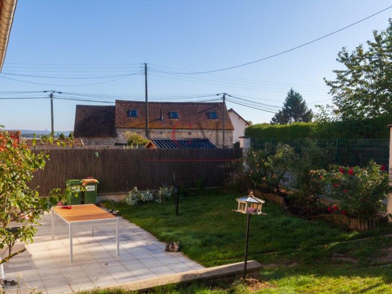 Sale house / villa Gambais 315000€ - Picture 18