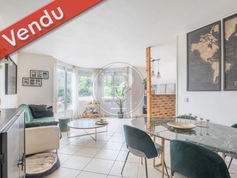 Rez-de-Jardin - 3 pièce(s) - 73.85 m2