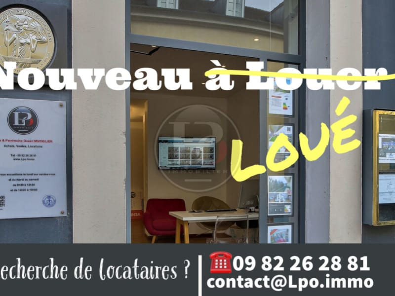 Rental apartment Neuilly sur seine 1390€ CC - Picture 2
