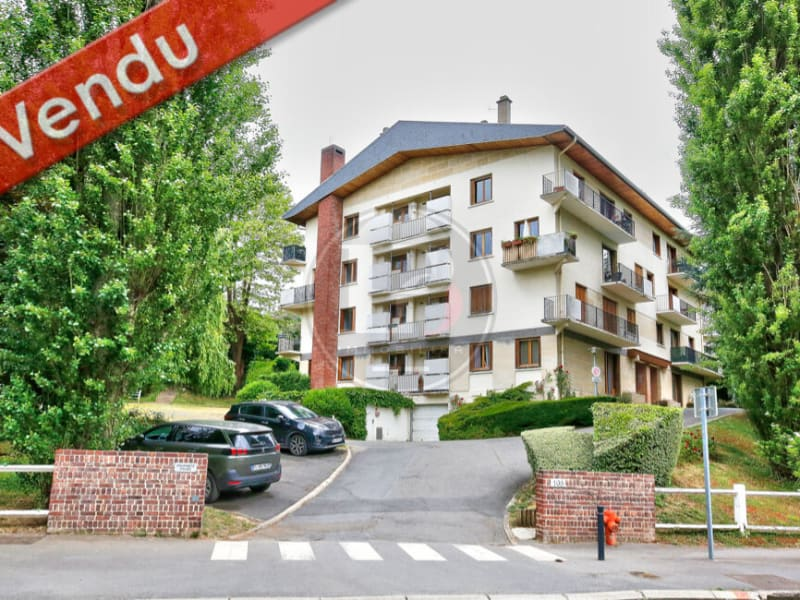 Sale apartment Mareil marly 328000€ - Picture 1