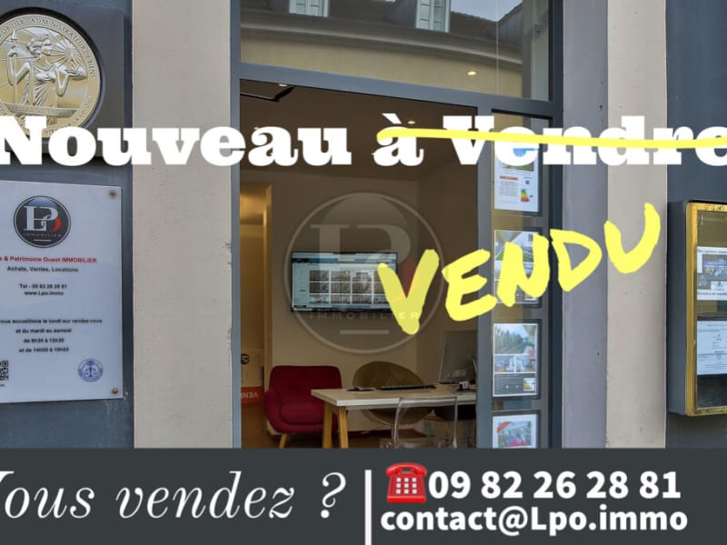 Sale apartment Mareil marly 328000€ - Picture 2