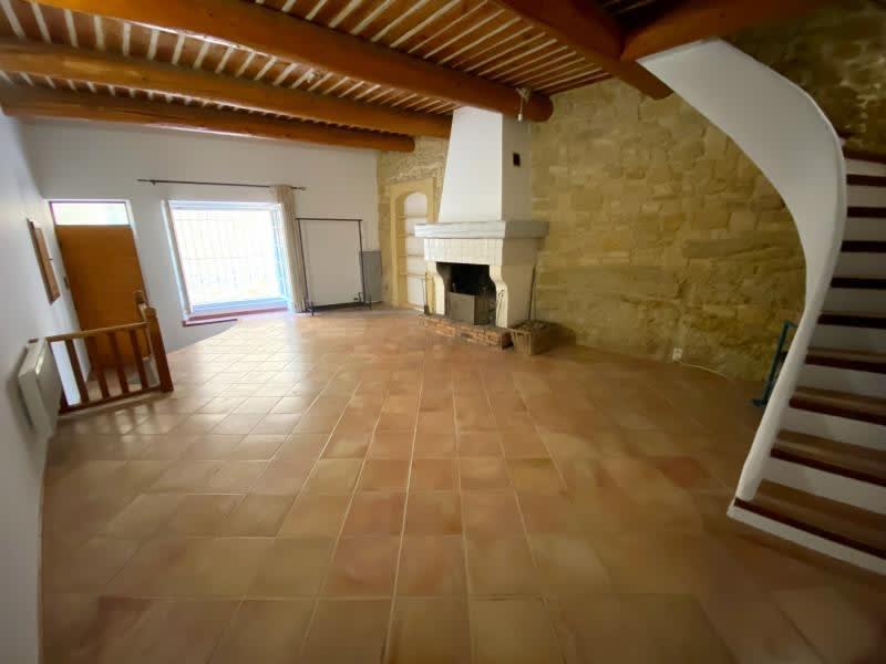Sale house / villa Grans 287000€ - Picture 2