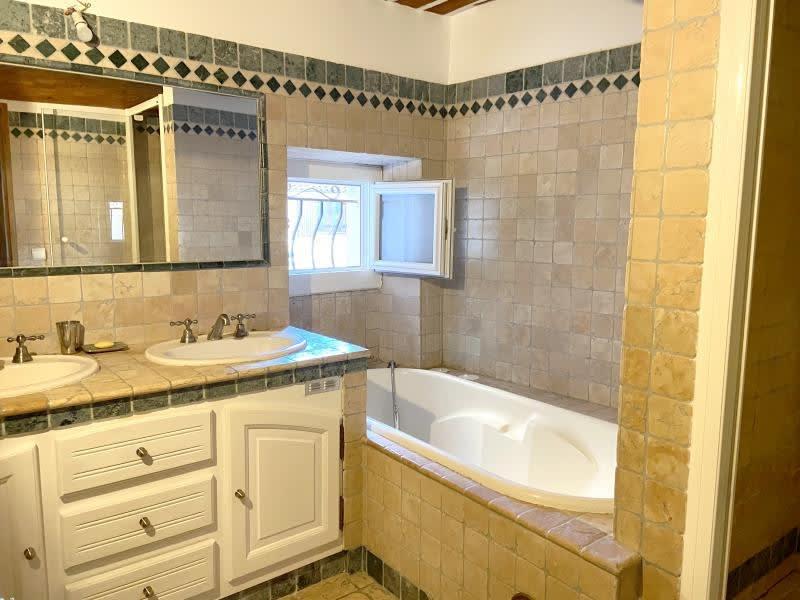 Sale house / villa Grans 287000€ - Picture 5