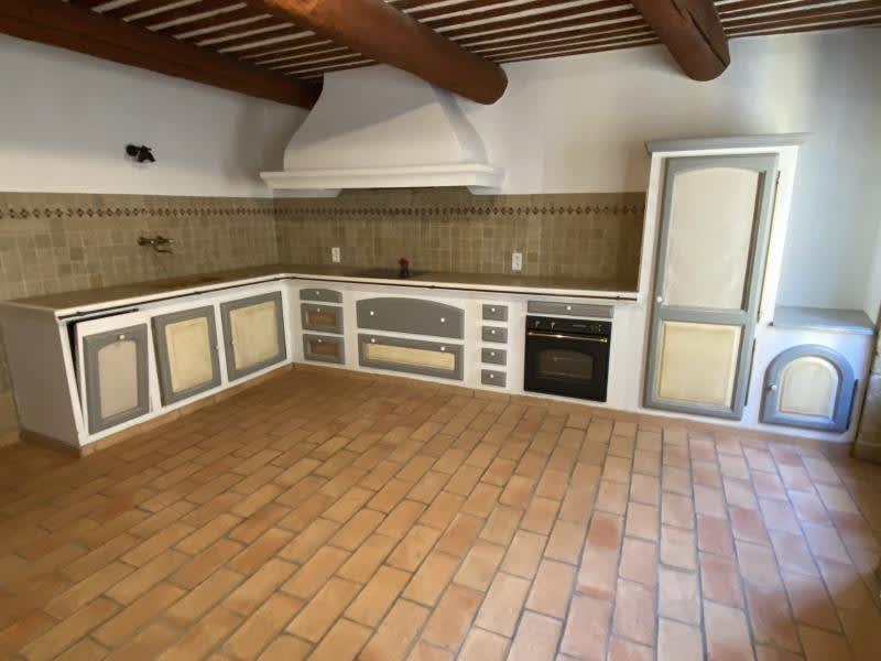 Sale house / villa Grans 287000€ - Picture 6