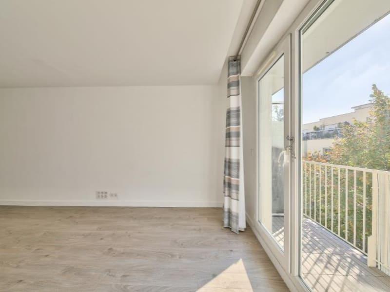 Sale apartment Ville d avray 416000€ - Picture 2