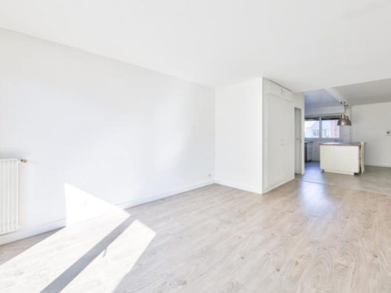Sale apartment Ville d avray 416000€ - Picture 3