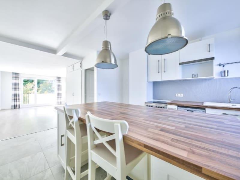 Sale apartment Ville d avray 416000€ - Picture 5