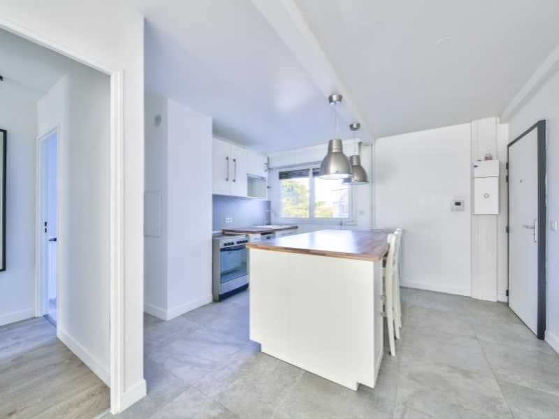 Sale apartment Ville d avray 416000€ - Picture 6