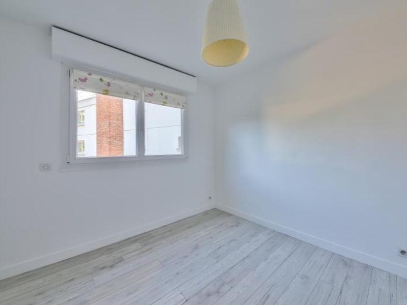 Sale apartment Ville d avray 416000€ - Picture 8