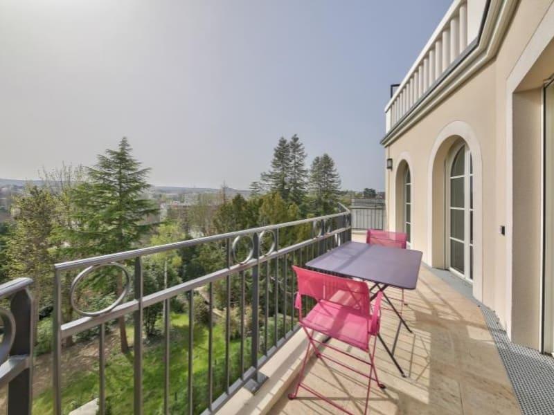 Sale apartment St germain en laye 1230000€ - Picture 1