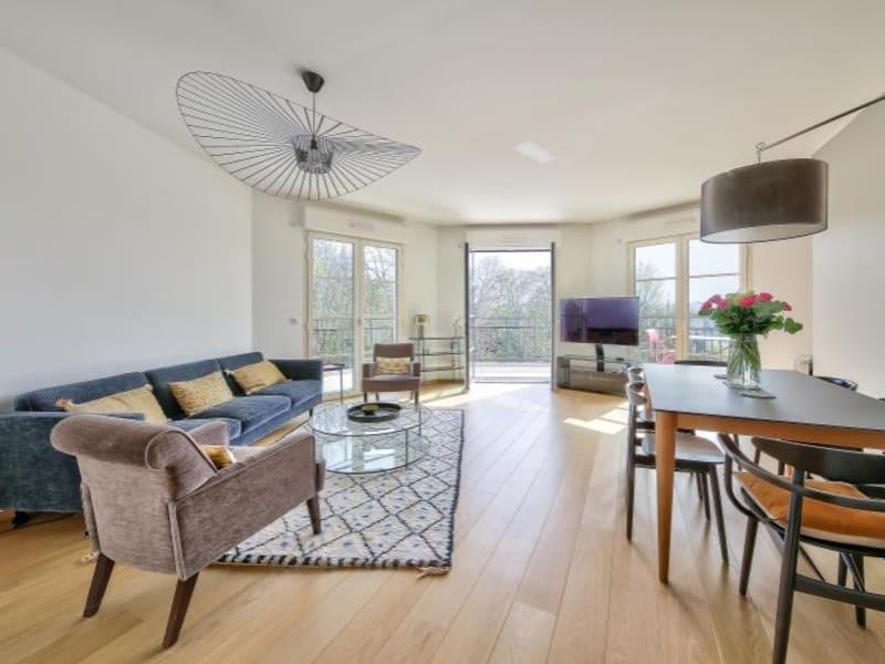Sale apartment St germain en laye 1230000€ - Picture 3